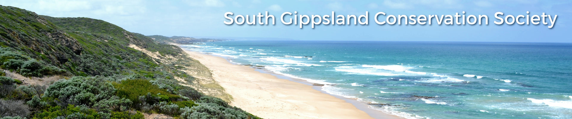 South Gippsland Conservation Society